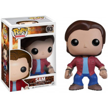Funko Pop! Supernatural Sam Winchester