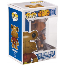 Funko Pop! Star Wars: Hammerhead