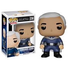 Funko Pop! Battlestar Galactica: Commander Adama #230