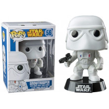 Funko Pop!  Star Wars Snowtrooper