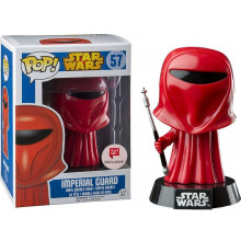 Funko Pop!  Star Wars,  Imperial Guard, #57