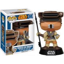 Funko Pop!  Star Wars Leia Boushh