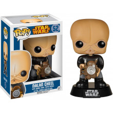 Funko Pop! Star Wars Nalan Cheel,
