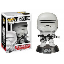 Funko Pop! Star Wars First Order Flametrooper #68