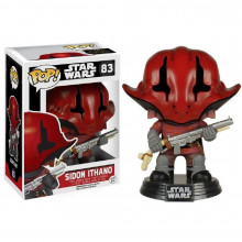 Funko Pop!  Episode VII Pop Bobble  Sidon Ithano,
