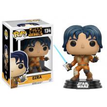 Funko Pop! Star Wars Rebels Ezra