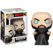 Funko Pop! Hellboy: Rasputin #05