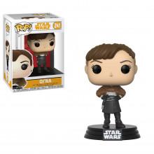 Funko Pop! Star Wars: QI'RA