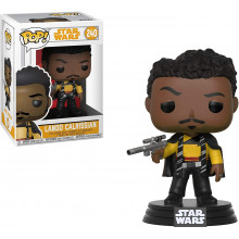 Funko Pop! Star Wars Solo Lando Calrissian