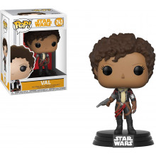 Funko Pop!  Star Wars Red Cup VAL
