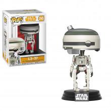 Funko Pop! Star Wars Red Cup L3-37