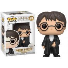 Funko Pop! Harry Potter: Harry Potter (Yule) #91
