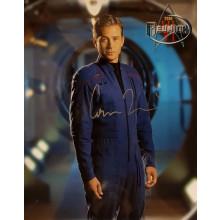 Autografo Connor Trinneer Star Trek Enterprise Foto 20x25