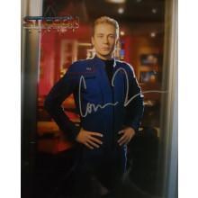 Autografo Connor Trinneer Star Trek Enterprise 4 Foto 20x25
