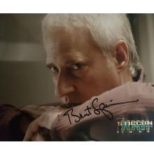 Autografo Brent Spiner Star Trek Foto 20x25