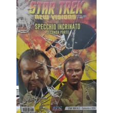 Star Trek New Visions STRANI NUOVI MONDI N°5