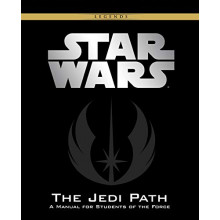 The Jedi Path: A Manual for Students of the Force [Vault Edition] (Star Wars) Hardcover – September 28, 2010