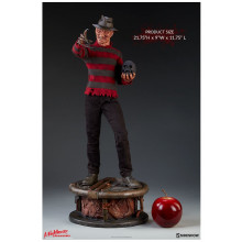 Sideshow Collectibles NIGHTMARE On Elm Street Freddy Krueger Premium Format 1/4