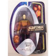 Star Trek The Next Generation Data Action Figure Diamond