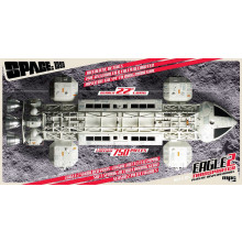 SPACE 1999 EAGLE II DISPLAY MODEL