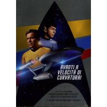 Star Trek: The Original Series - Collezione Completa Stagioni 1-3 (Box Set) (22 DVD)