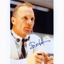 Autografo Ed Harris -Apollo 13 Foto 20x25