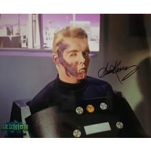 Autografo Sean Kenney  Star Trek Pike 2 Foto 20X25 :