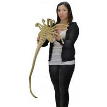 NECA - Aliens Alien Facehugger Foam 1:1 Life Size Prop Replica