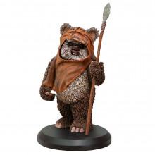 Attakus Star Wars Elite Collection statue Wicket