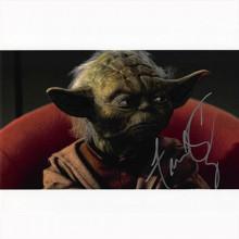 Frank Oz - Star Wars Foto 20x25