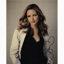 Autografo Jordana Spiro - The Mob Doctor Foto 25x25