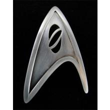 Badge Magnetico della Flotta Stellare da Star Trek Beyond – Dipartimento Scientifico