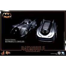 Hot Toys Batman Batmobile 1989 1/6 scale MMS170 Movie Masterpiece