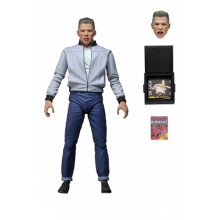 Back to the future II: Ultimate Biff Tannen Action figure Neca