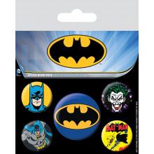 Set Spille Batman