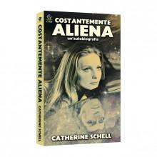 Costantemente Aliena – Un'autobiografia di Catherine Schell