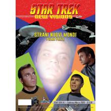 Star Trek New Vision STRANI NUOVI MONDI N°1
