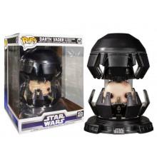 Funko Pop! Darth Vader in Meditation Chamber #365