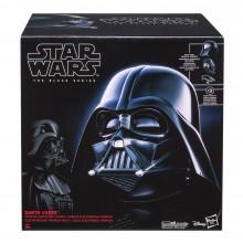Star Wars Black Series Premium Electronic Helmet 1:1 Darth Vader