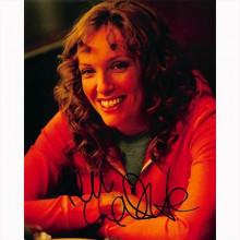 Autografo Toni Collette - Connie and Carla Foto 20x25