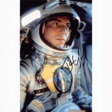 Autografo Dennis Quaid - The Right Stuff  Foto 20x25
