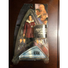 Star Trek II: Wrath Of Khan Series 2 Regula-1 Kirk Action Figure