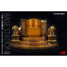 Trono ODINO - Diorama in scala 1/6