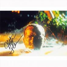 Autografo Martin Sheen - Apocalypse Now Foto 20x25