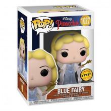 Funko Pop! Disney Pinocchio: Blue Fairy #1027 Chase