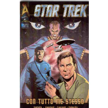 Star Trek Con tutto me stesso N. 01