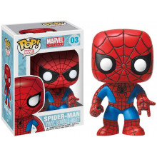 Funko Pop! Marvel Spider-Man 03