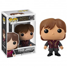 Funko Pop! Game of Thrones-Tyrion Lannister