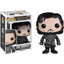 Funko Pop! Gamo of Thrones Jon Snow a Castle Black