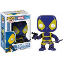 Funko Pop!  X-Men Deadpool